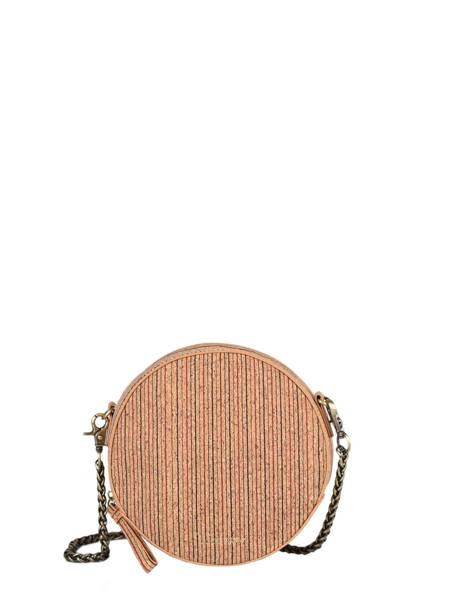 Shoulder Bag Coquelicot Woomen coquelicot WCOL06