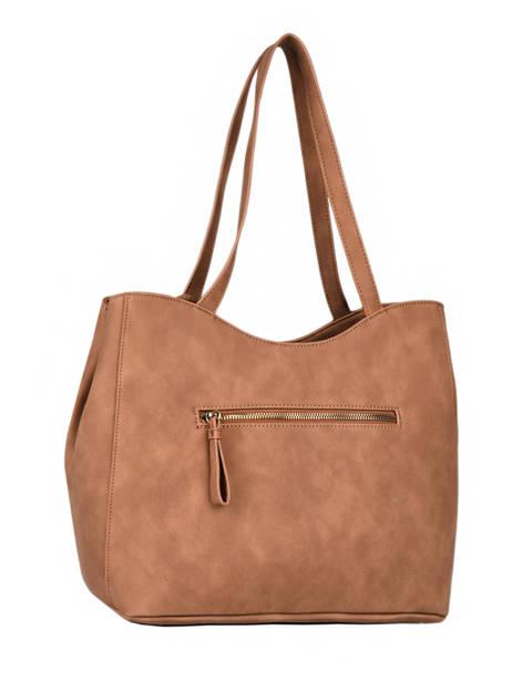 Shoulder Bag Nenuphar Woomen Brown nenuphar WNEN03 other view 4