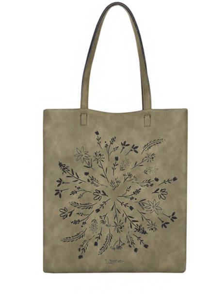 Shoulder Bag Lilas Woomen Beige lilas WLILA01