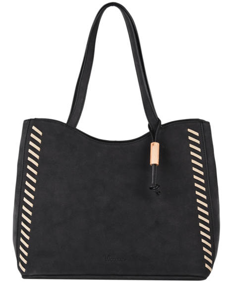 Shoulder Bag Nenuphar Woomen Black nenuphar WNEN03