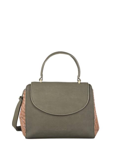 Shoulder Bag Dahlia Woomen Green dahlia WDAH03