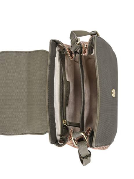 Shoulder Bag Dahlia Woomen Brown dahlia WDAH03 other view 4