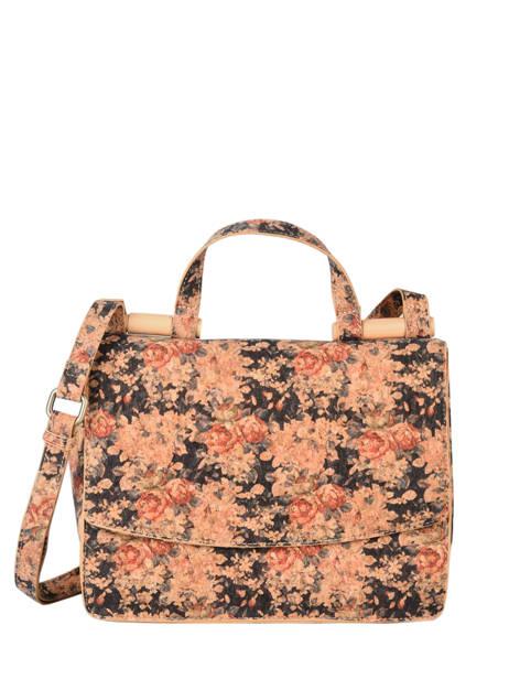 Shoulder Bag Coquelicot Woomen coquelicot WCOL01