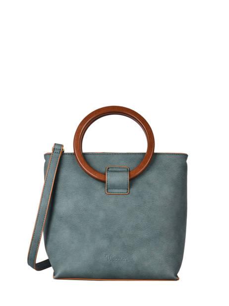 Shoulder Bag Acacia Woomen Blue acacia WACAC10