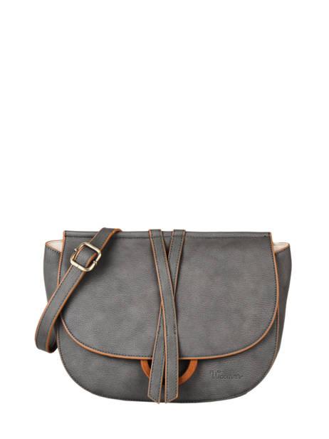 Shoulder Bag Acacia Woomen Gray acacia WACAC06