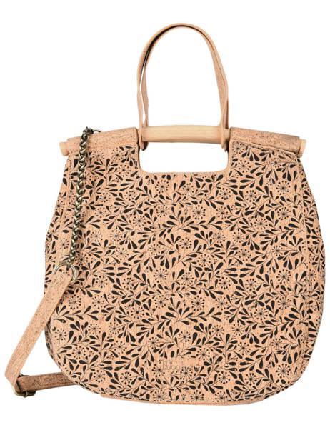 Shoulder Bag Coquelicot Woomen Black coquelicot WCOL05
